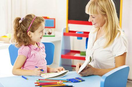 curso de psicología infantil