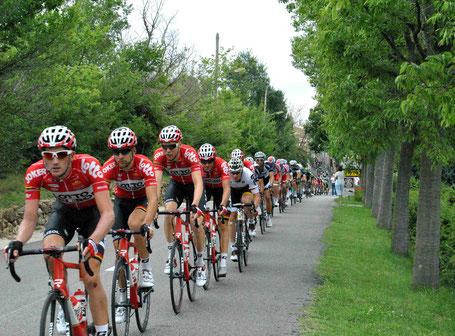 Carbonrennrad Radsport Gewicht Leistung Rennrad