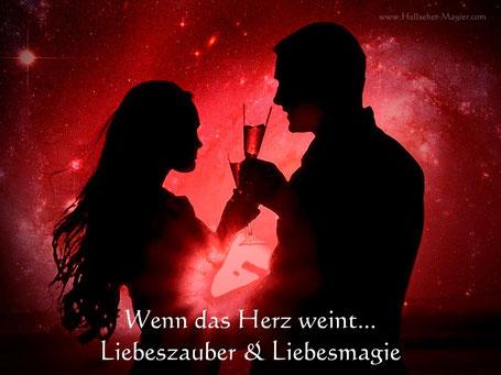 Liebeszauber Partnerrückführung Ritual - Liebeszauber Magie. Liebemagie die wirkt, der Liebeszauber und die Wirkung