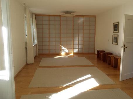 atemhaus room