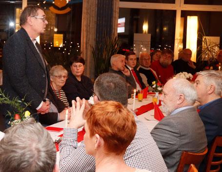 (Wieder)Gründungsversammlung der Salzwedler SPD