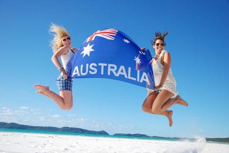 vivir en australia - emigrar a australia - migracion - visa para australia - visas australia