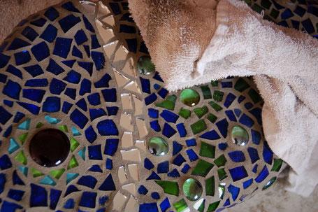 Fisch putzen - Die kleine Perlenwerkstatt