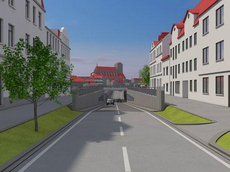 Quelle: BUNG Ingenieure AG/3D Agentur Berlin