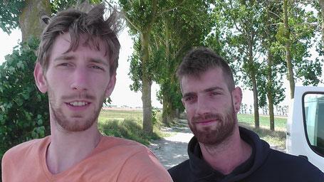 Ich und Pierre