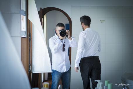 Javier Brisa · Fotógrafo profesional