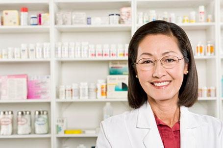 薬学部から歯科医師へ