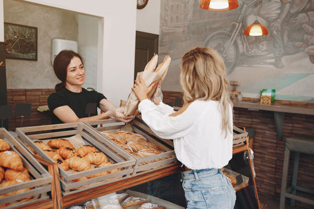 La mutuelle d'entreprise de la convention collective boulangerie et pâtisseries artisanales - IDCC 0843