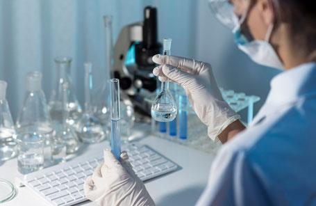 convention collective nationale (CCN) laboratoire analyse médicale - IDCC 0959