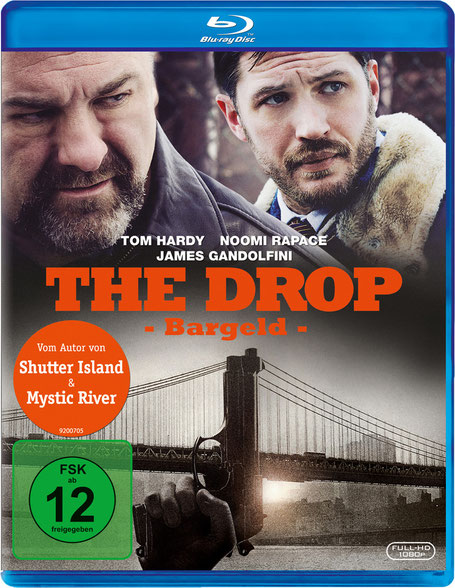 The Drop - Bargeld - 20th Century Fox - kulturmaterial