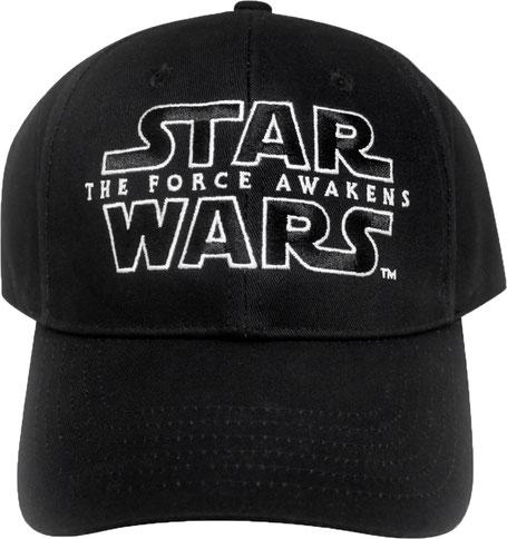 Star Wars 7 Fan Artikel Basecap - Lucasfilm - kulturmaterial