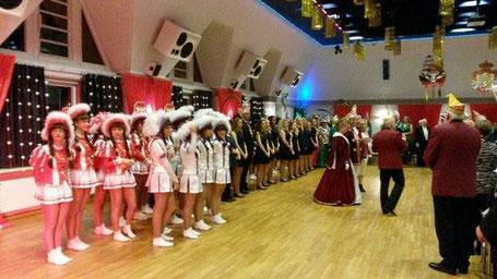 (Foto: Komitee Kieler Karneval)