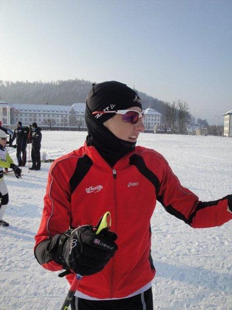 Christine Staub