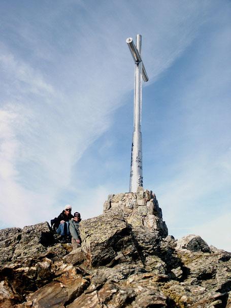 Punta La Marmora (1833), höchster Gipfel Sardiniens