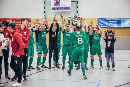 Foto: Eintracht Elbmarsch