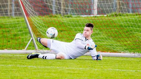 Moritz Leibold (Foto: Sportbuzzer)