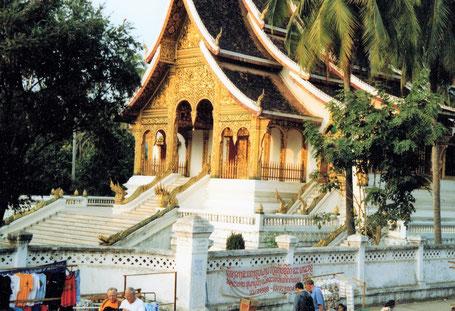 Delaus ReiseBlog.LaosReportagen