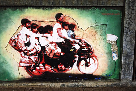 Street Art Gallery - click here