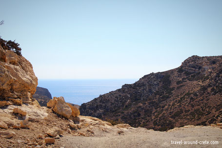 Crete, Agiofaraggo, Martsalo, Hiking in crete, holidays in crete, excursions in crete, Martsalo Kirche, Martsalo Strand, Martsalo Schlucht,