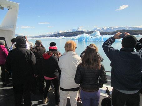 PN Los Glaciares, Argentina.