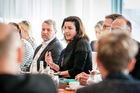 Foto: Bundesregierung/Lene Münch