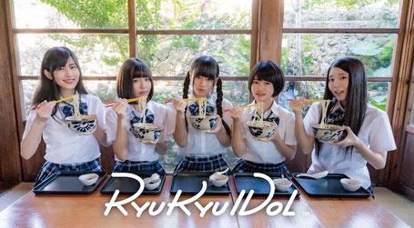RYUKYU IDOL