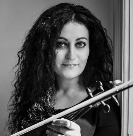 Violinunterricht in Wien