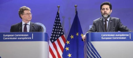Berliner Zeitung 25.08.2014 - Abkommen Ceta bereitet Experten Sorgen
