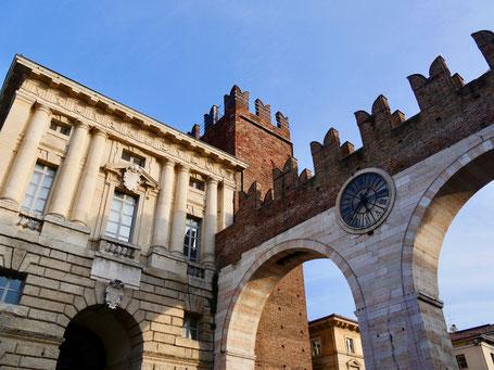 Verona Stadttore