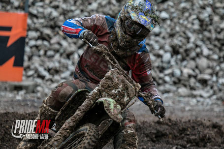 Foto: Melly Laebe / Pride MX