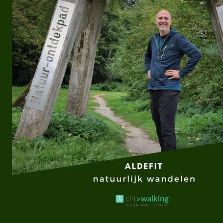 wandelroute almere haven