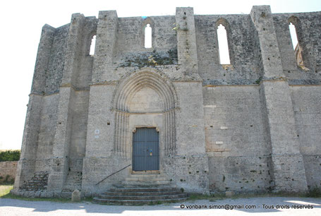 34 - Gigean - Saint-Félix de Montceau - France
