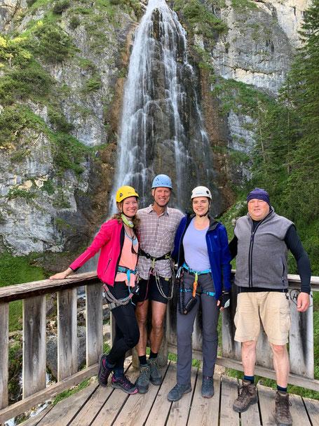 Dalfazer Wasserfälle