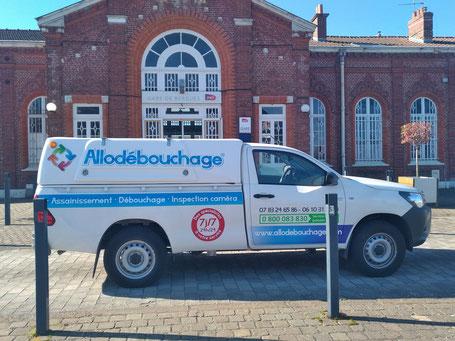 Débouchage de canalisation Toulouse Haute Garonne