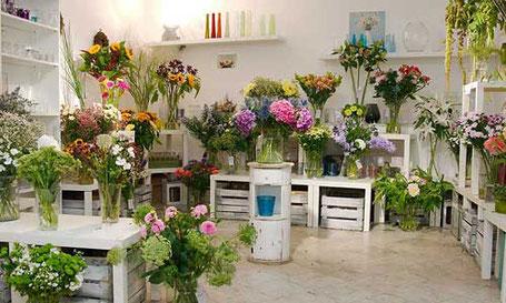 Frische Blumen Blumenlieferung Wien