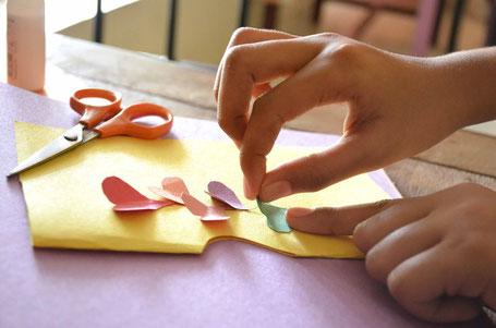 Hochzeitseinladung Tipps zum selberbasteln und gestalten