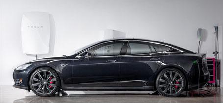 Home battery Tesla Uberiser Uberisation Nestesie Nest Netatmo