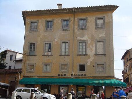 Pisa Bar Duomo