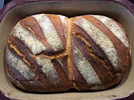 Brot im Zaubermeister von Pampered Chef