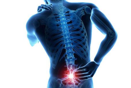 ぎっくり腰の治療はAki整骨院