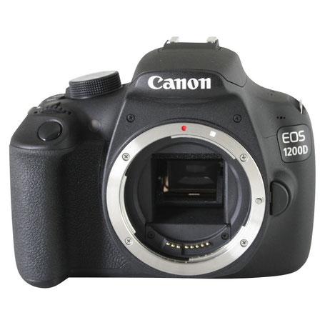 Canon Eos 1200 Da