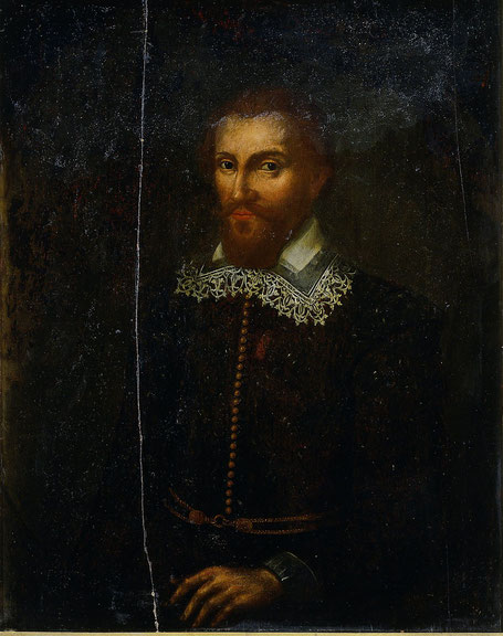 Gouverneur Generaal Pieter Both, anoniem, Rijksmuseum