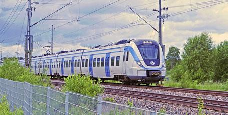 Zugverfolgung - Bahnverfolgung - Busverfolgung - Zugradar - Busradar - Bahnradar / Zug, Bus, Bahn Verfolgung
