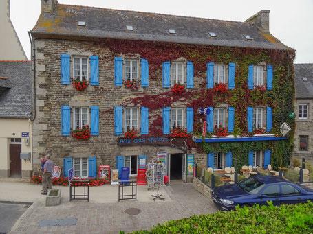 Bild: Saint-Thégonnec, Bretagne