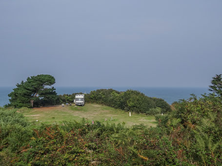 Bild: Campingplatz