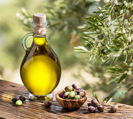 Bestes Bio Olivenöl aus Zakynthos / Griechenland