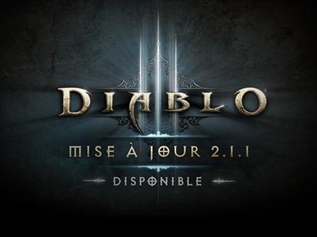 Diablo 3 disponible ici.
