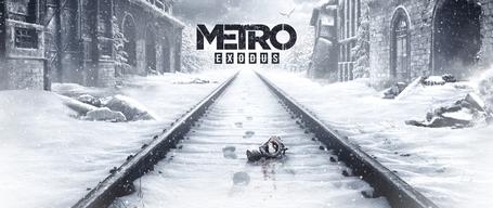 Metro Exodus est prévu courant 2018 surPC, Xbox One et PS4.