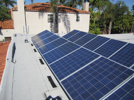 Nuevos requisitos para instalar paneles solares en México