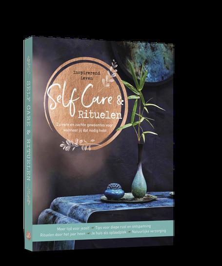 Inspirerend leven heeft weer een prachtig boek vol inspiratie, kennis en motivatie neergezet. Dit boek is uitgebracht in augustus 2019